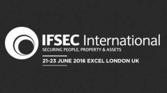 IFSEC International logo
