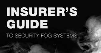 Insurer's guide to security fog systems front cover