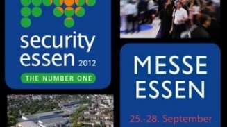 Security Essen 2012 logo