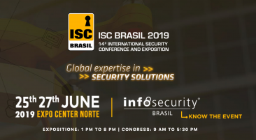 Concept at ISC Brasil 2019