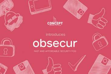 Introducing Obsecur: our new security service